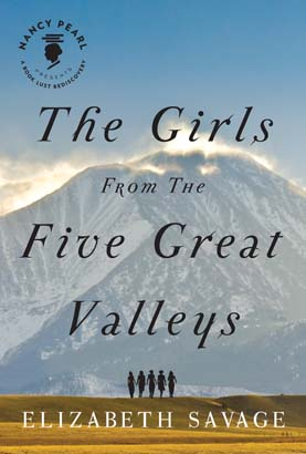 Girls From the Five Great Valleys, The