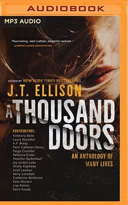 Thousand Doors, A
