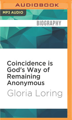 Coincidence is God's Way of Remaining Anonymous