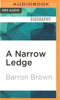 Narrow Ledge, A