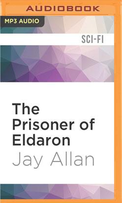 Prisoner of Eldaron, The
