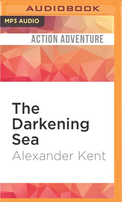 Darkening Sea, The