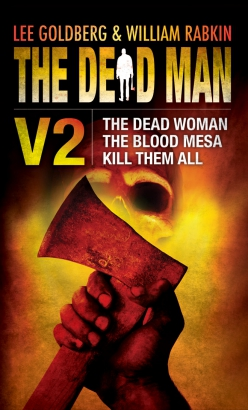 Dead Man Vol 2, The