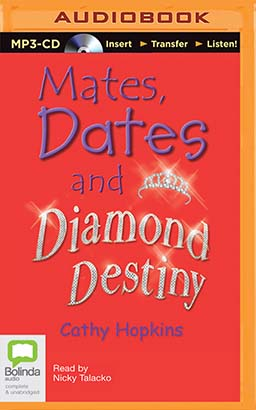 Mates, Dates and Diamond Destiny