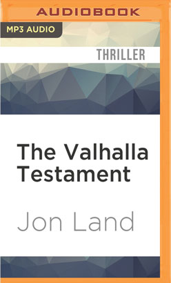 Valhalla Testament, The