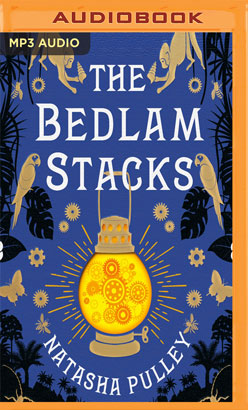 Bedlam Stacks, The