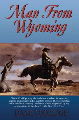 Man from Wyoming