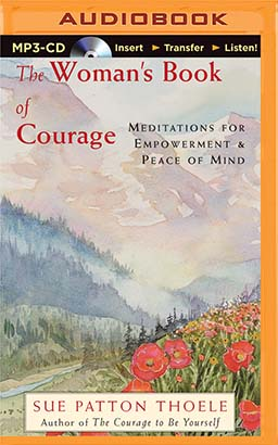 Woman's Book of Courage, The