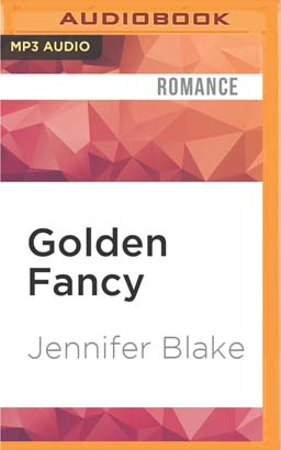 Golden Fancy