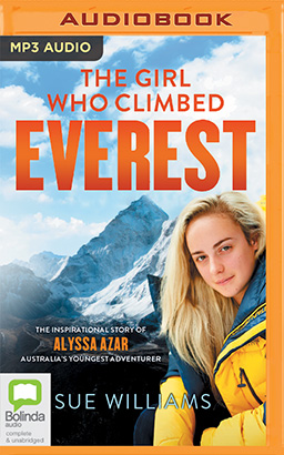 Girl Who Climbed Everest, The