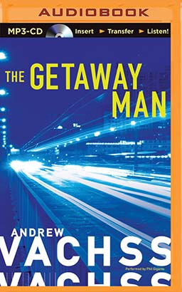 Getaway Man, The