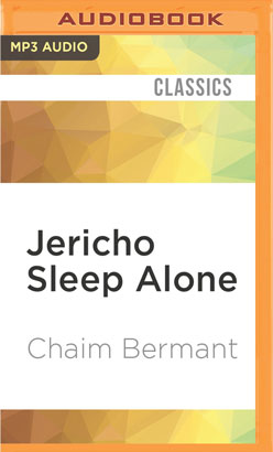 Jericho Sleep Alone