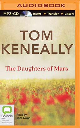 Daughters of Mars, The