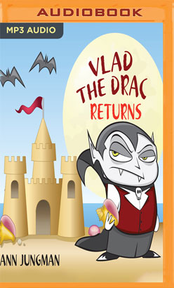Vlad the Drac Returns