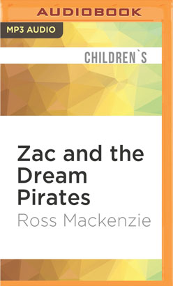 Zac and the Dream Pirates