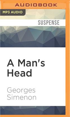 Man's Head, A