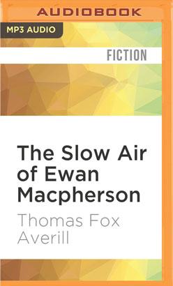 Slow Air of Ewan Macpherson, The