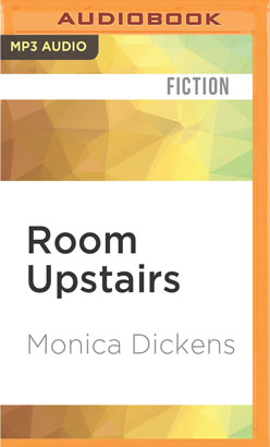Room Upstairs