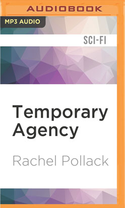 Temporary Agency