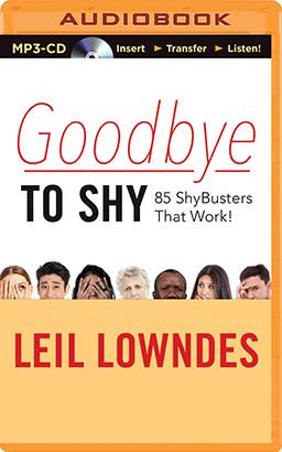 Goodbye to Shy