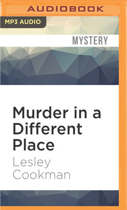 Murder in a Different Place