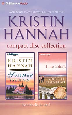 Kristin Hannah CD Collection 2
