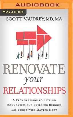 Renovate Your Relationships