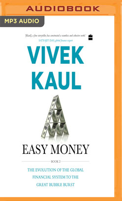 Easy Money, Book 2