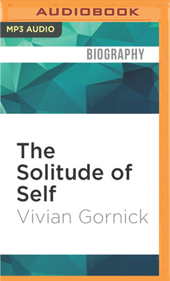 Solitude of Self, The