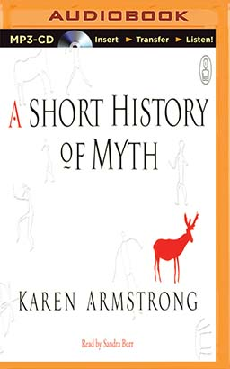 Short History of Myth, A