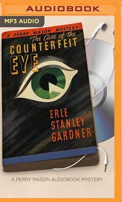 Case of the Counterfeit Eye, The
