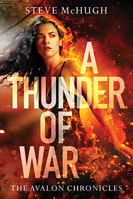 Thunder of War, A