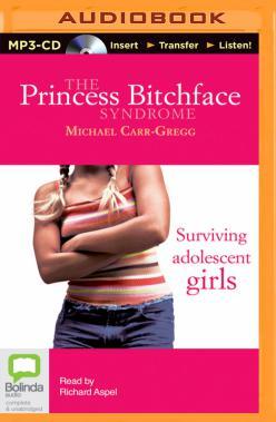 Princess Bitchface Syndrome, The