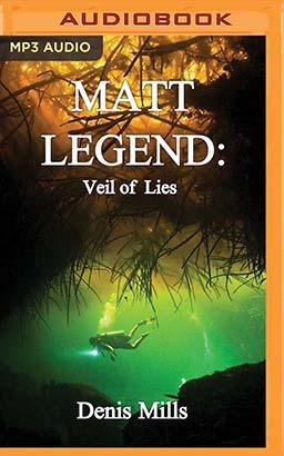 Matt Legend: Veil of Lies