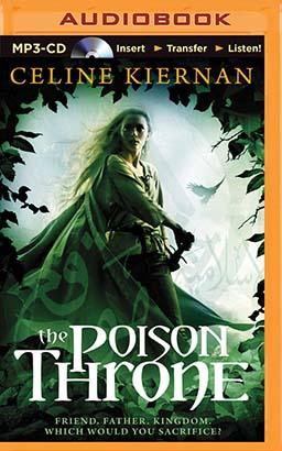 Poison Throne, The