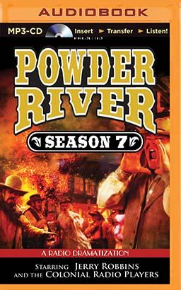 Powder River - Season Seven