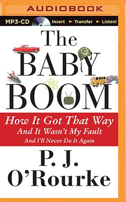 Baby Boom, The