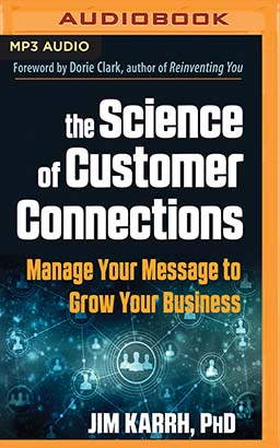 Science of Customer Connections, The