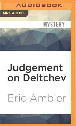 Judgement on Deltchev