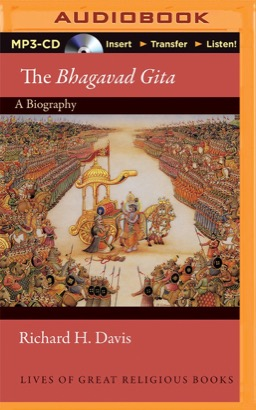 Bhagavad Gita (Lives of Great Religious Books), The
