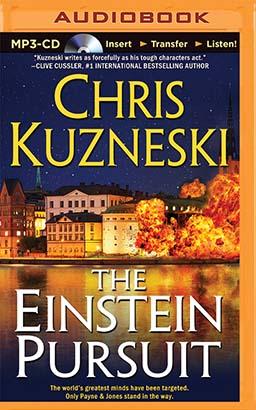 Einstein Pursuit, The