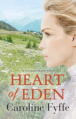 Heart of Eden