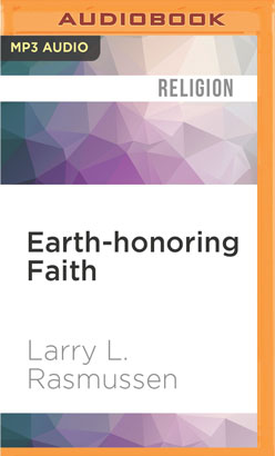 Earth-honoring Faith