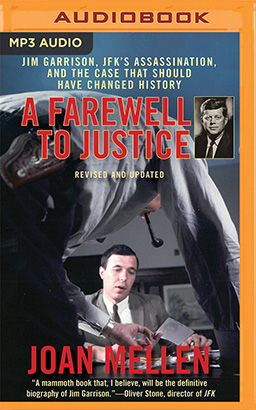 Farewell to Justice, A