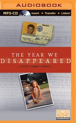 Year We Disappeared, The