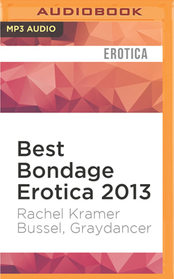 Best Bondage Erotica 2013