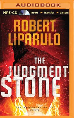 Judgment Stone, The