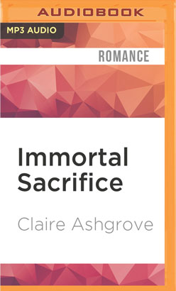 Immortal Sacrifice
