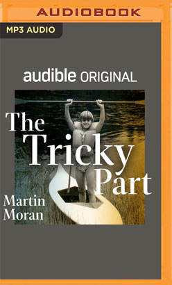 Tricky Part (Audible Original), The