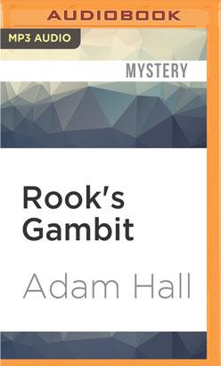 Rook's Gambit